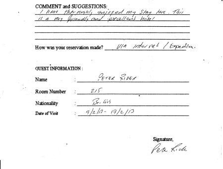 guest comment tgl 5 maret 2013